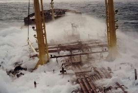 20150724.Δεξαμενόπλοιο «Αλέξανδρος» - Βόρειος Ατλαντικός-1-2
