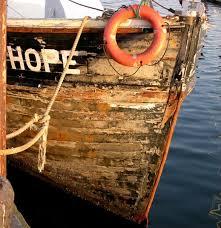 hope boat